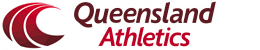 Queensland Athletics Shop